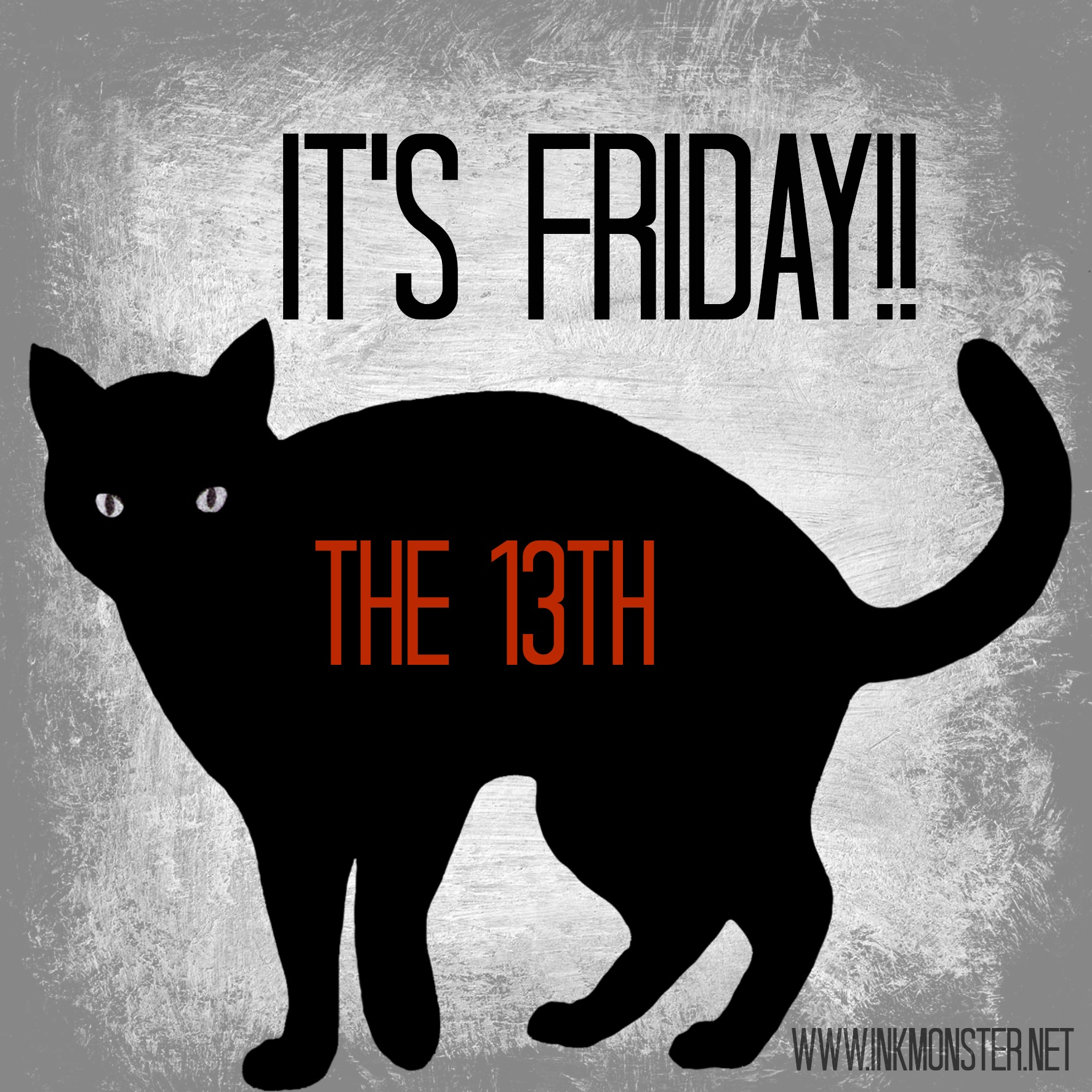 friday the 13th - photo #22