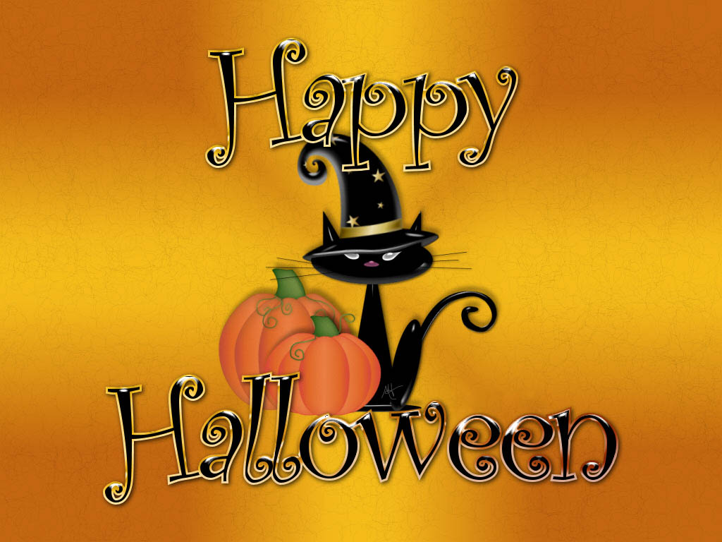 Happy Halloween! -Nationwide appraisal management company located ...