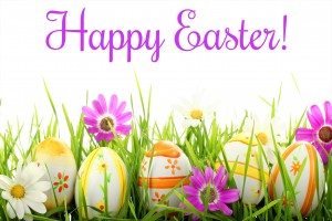 happy-easter from Norman Hubbard and Associates