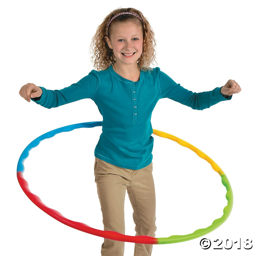 Old fashioned toys hoop and stick 24