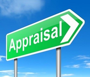 We have a great staff of appraisers and customer service is our main focus